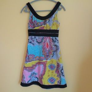 Lula Kate 100% Cotton dress